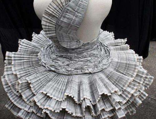 A Phonebook dress