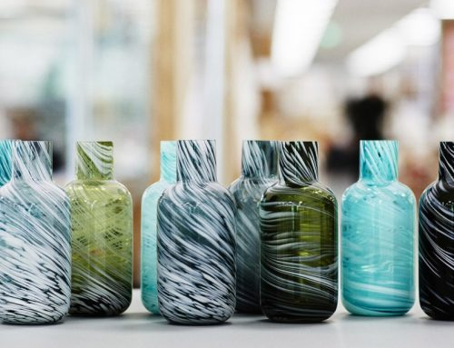 Products made from recycled materials just launched from IKEA
